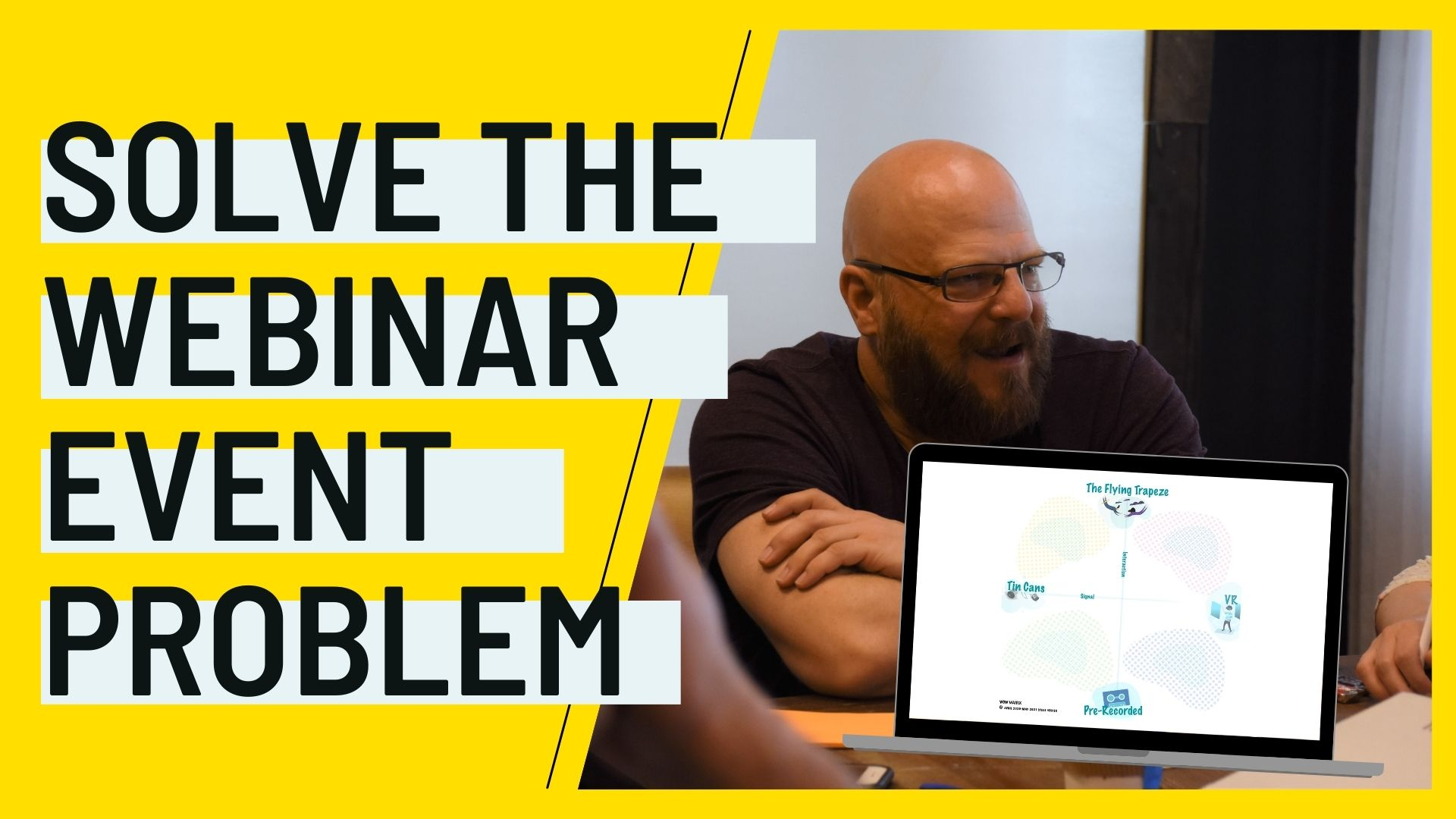 unWebinar: Engage Results in Online Events