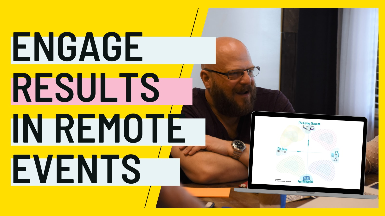 TwitterPost-Engage-Results-in-Remote-Events